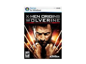 Wolverine: X-Men Origins PC Game