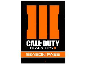 Call of Duty Black Ops Season Pass [Digital Code]
