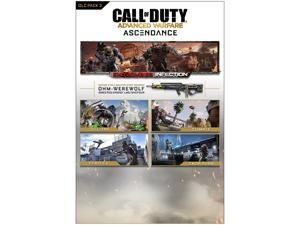 Call of Duty: Advanced Warfare - Ascendance [Online Game Code]