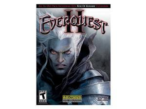 Everquest II: Rise of Kunark PC Game