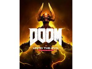 DOOM - Unto The Evil [Online Game Code]