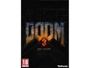 DOOM 3 BFG Edition [Online Game Code]