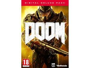 DOOM Deluxe Edition [Online Game Code]