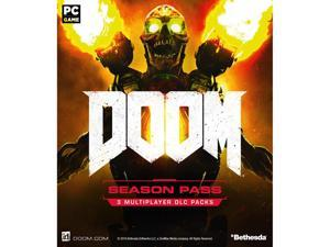 DOOM Season Pass [Online Game Code]