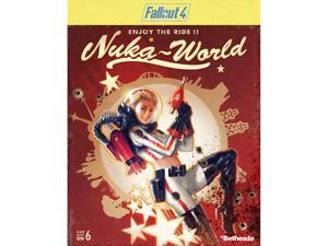 Fallout 4 DLC: Nuka-World [Online Game Code]