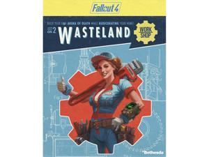 Fallout 4 DLC: Wasteland Workshop [Online Game Code]