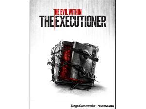 The Evil Within - The Executioner [Online Game Code]
