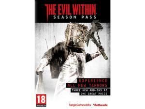The Evil Within Season Pass [Online Game Code]