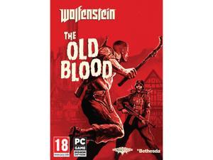 Wolfenstein: The Old Blood [Online Game Code]