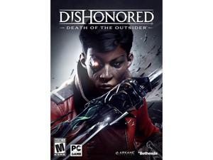 Dishonored: Death of the Outsider - PC