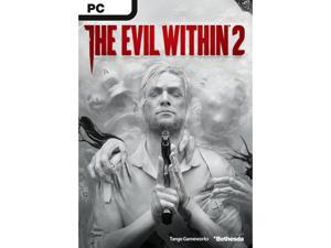 The Evil Within 2 [Online Game Code]