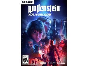 Wolfenstein: Youngblood [Online Game Code]