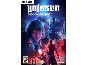 Wolfenstein: Youngblood [Online Game Code]