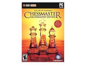 Chessmaster: Grandmaster Edition PC Game
