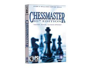 Chessmaster 10th Edition PC Game