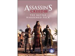 Assassin's Creed 3 - The Battle Hardened pack [Online Game Code]