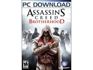 Assassin's Creed Brotherhood [Online Game Code]