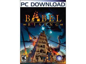 Babel Rising for Windows & Mac [Online Game Code]