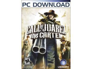 Call of Juarez: The Cartel [Online Game Code]
