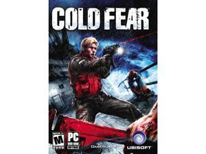 Cold Fear [Online Game Code]