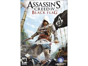 Assassin's Creed IV Black Flag DLC 6 - Blackbeard's Wrath [Online Game Code]