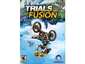 Trials Fusion DLC 3 : Welcome to the Abyss [Online Game Code]