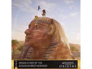 Assassin's Creed Origins: Gold Edition Xbox One [Digital Code]