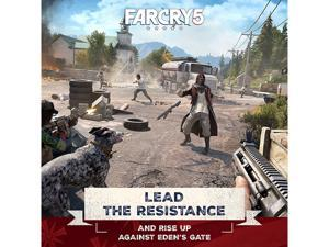 Far Cry 5 Xbox One [Digital Code]