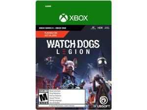 Watch Dogs Legion Standard Edition Xbox One [Digital Code]