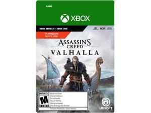 Assassin's Creed Valhalla Gold Edition Xbox Series X | S / Xbox One [Digital Code]