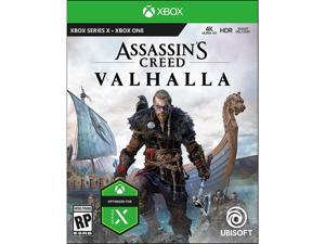 Assassin's Creed Valhalla Gold Edition Xbox One [Digital Code]
