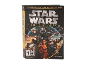 Star Wars: The Best of PC PC Game