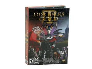 Disciples II PC Game