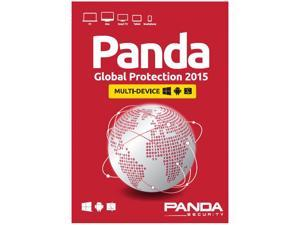 Panda Global Protection 2015 1 PC - 1 Year - Download