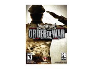 Order of War (Free D-Day: Codename Overlord DVD Included) PC Game