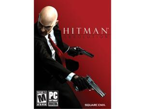 Hitman Absolution [Online Game Code]