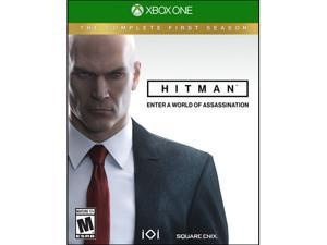 Hitman: The Complete First Season - Xbox One [Online Game Code]