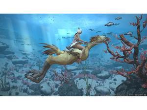 Final Fantasy XIV: Stormblood PC [Game Download]