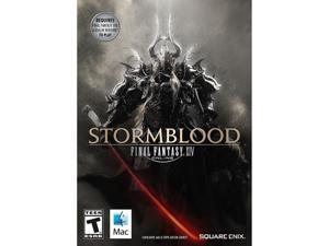 FINAL FANTASY XIV: Stormblood for Mac [Game Download]
