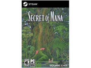 Secret of Mana [Online Game Code]