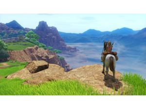 DRAGON QUEST XI: Echoes of an Elusive Age - Digital Edition of Light [Online Game Code]
