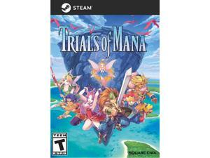 Trials of Mana [Online Game Code]