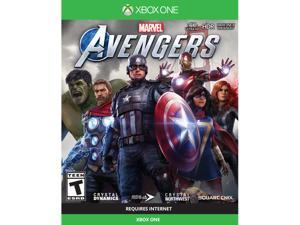 Marvel's Avengers Xbox One [Digital Code]
