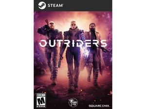 OUTRIDERS [Online Game Code]