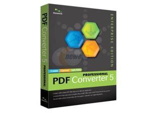 NUANCE PDF Converter Professional 5.0 Enterprise