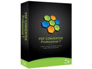 NUANCE PDF Converter Professional v.7.0
