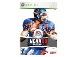 NCAA Football 2008 game EA