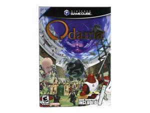 Odama Game Cube game Nintendo