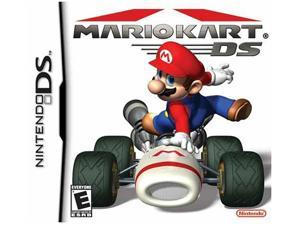 Mario Kart DS game Nintendo
