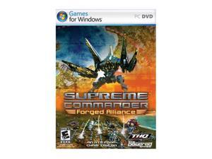 Supreme Commander: Forged Alliance PC Game